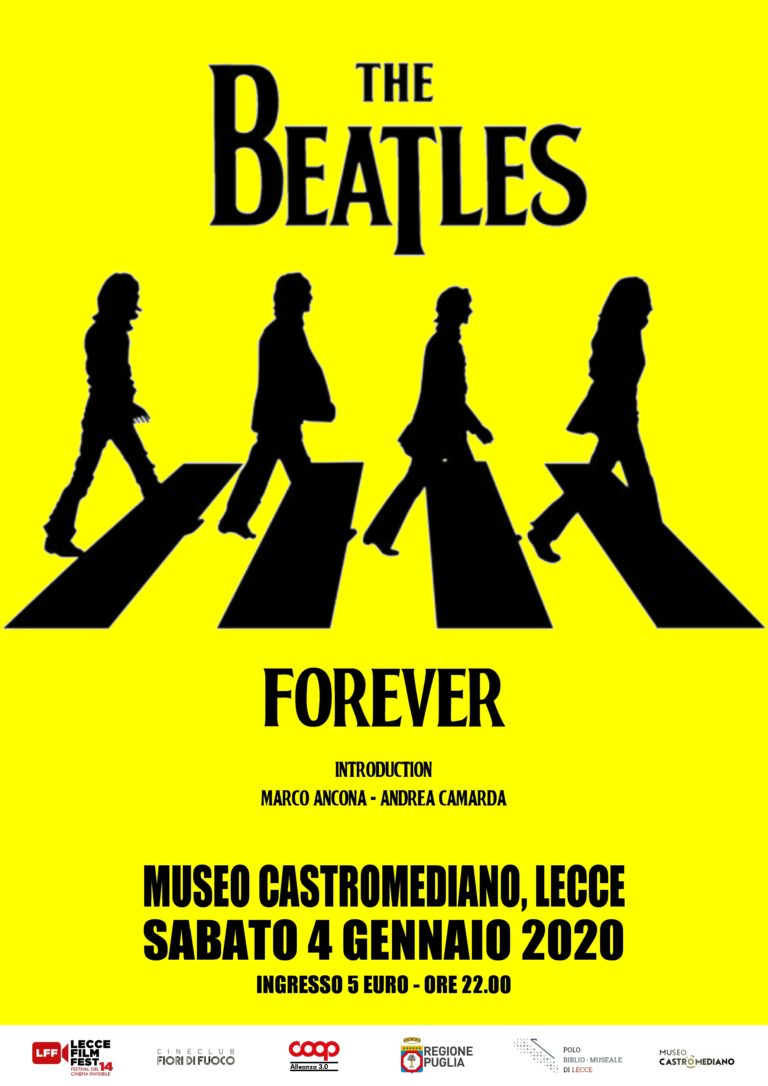 BEATLES AL MUSEO