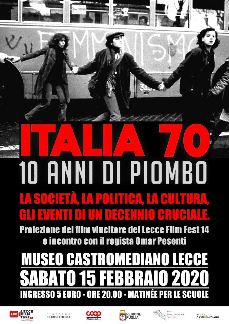 ITALIA 70 MUSEO