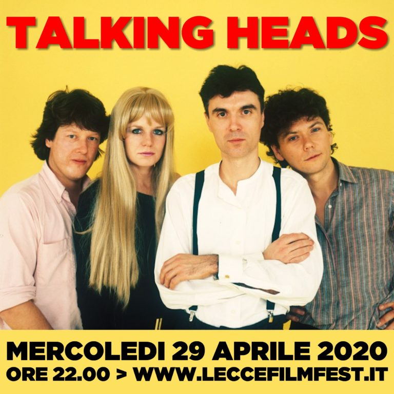 TALKING HEADS 2 WWW