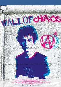WALL OF CHAOS